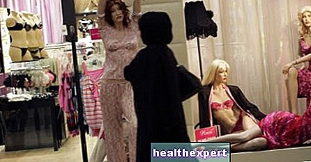 Arabia: rules for lingerie stores - Fashion